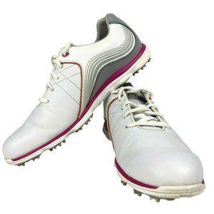 Footjoy Pro SL 98101 Golf Shoes Soft Cleats Sz 8.5